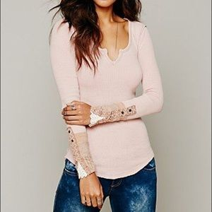 Free people Kyoto thermal